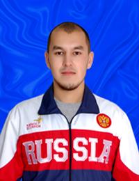 Баракаев Руслан Николаевич