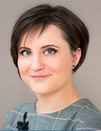 Кискина Марина Алексеевна