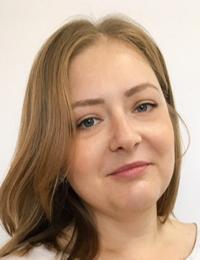 Никитенко Валерия Алексеевна