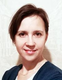 Щекина Евгения Юрьевна