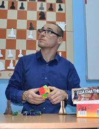 Терёхин Александр Александрович